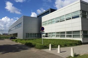 Kantoorruimte Naritaweg 70, Amsterdam