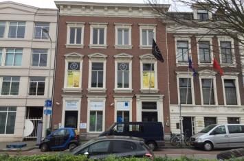 Nassauplein 11, Den Haag