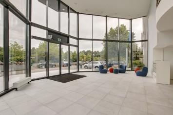 Flexibele kantoorruimte Nevelgaarde 20, Nieuwegein