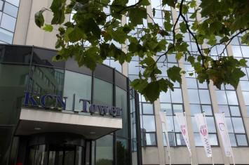 Flexibele kantoorruimte Nevelgaarde 40, Nieuwegein