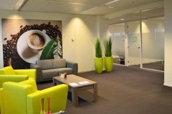 Virtueel kantoor Nevelgaarde 40, Nieuwegein