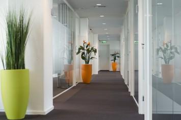 Werkplek Nevelgaarde 40, Nieuwegein