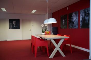 Flexibele bedrijfsruimte Niasstraat 1, Utrecht