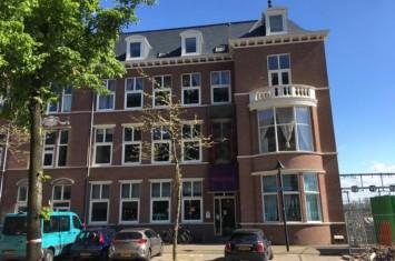 Bedrijfsruimte Nicolaas Beetsstraat 216-222, Utrecht