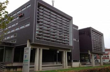 Kantoorruimte Nieuw Eyckholt 290-296, Heerlen