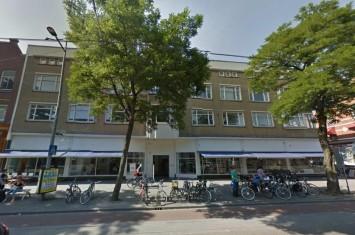 Kantoorruimte Nieuwe Binnenweg 75, Rotterdam