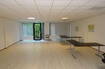 Werkplek Nieuwe Langeweg 55-177, Hoogvliet