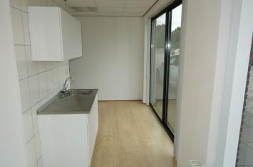 Kantoor Nieuwe Langeweg 55-177, Hoogvliet