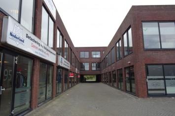 Flexibele kantoorruimte Nieuwe Langeweg 55-177, Hoogvliet
