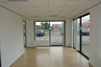 Flexibele werkplek Nieuwe Langeweg 55-177, Hoogvliet