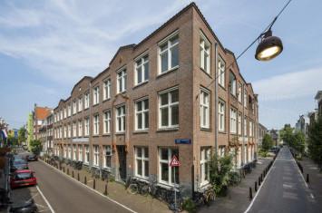 Kantoorruimte Nieuwe Looiersdwarsstraat 9 -17, Amsterdam