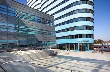 Flexibele kantoorruimte Nieuwe Stationsstraat 10, Arnhem