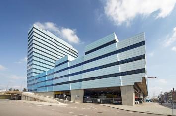 Kantoorruimte huren Nieuwe Stationsstraat 10, Arnhem