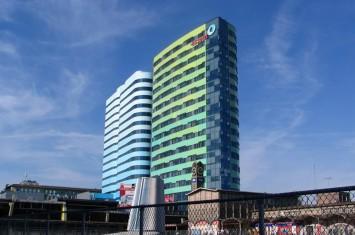 Bedrijfsruimte huren Nieuwe stationsstraat 20, Arnhem