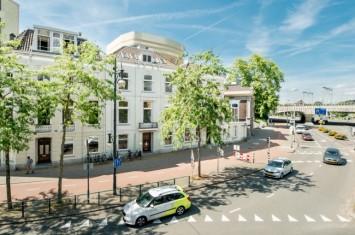 Bedrijfsruimte huren Nieuwe Stationsstraat / Willemsplein 2-3-4, Arnhem