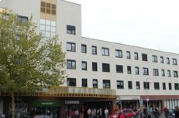 Bedrijfsruimte Nieuweweg 65, Hoofddorp