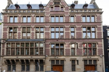 Nieuwezijds Voorburgwal 104 -108 , Amsterdam
