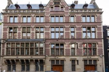 Kantoorruimte Nieuwezijds Voorburgwal 104 -108 , Amsterdam