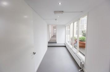 Business center Nieuwezijds Voorburgwal 296 -298, Amsterdam