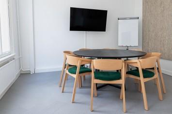 Virtueel kantoor Nieuwezijds Voorburgwal 296 -298, Amsterdam