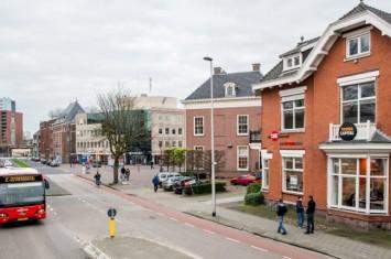 Bedrijfsruimte huren Nijverheidstraat 1-3, Enschede