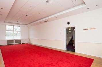 Flexibele kantoorruimte Nijverheidstraat 1-3, Enschede