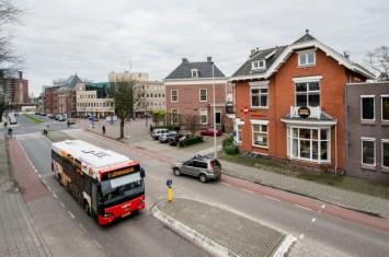 Flexibele bedrijfsruimte Nijverheidstraat 1-3, Enschede