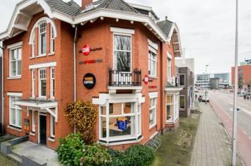Kantoorruimte huren Nijverheidstraat 1-3, Enschede
