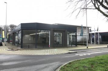 Kantoorruimte Nijverheidstraat 10, Dordrecht