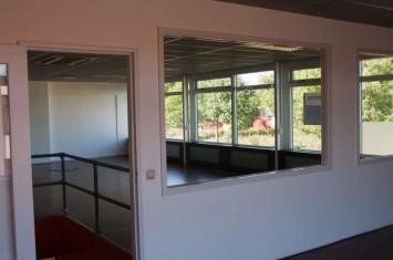 Flexibele kantoorruimte Nijverheidsweg 120, Amersfoort