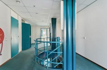 Flexibele kantoorruimte Nobellaan 17, Bergen op Zoom