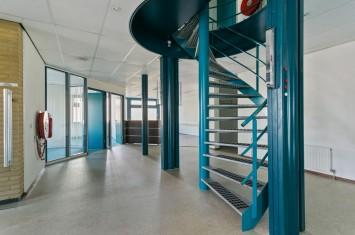 Kantoorruimte huren Nobellaan 17, Bergen op Zoom