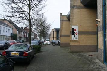 Bedrijfsruimte Nobellaan 23d, Bergen op Zoom