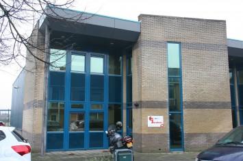 Kantoorruimte huren Nobellaan 23d, Bergen op Zoom