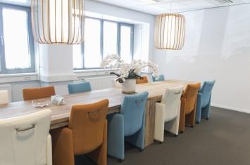 Flexibele kantoorruimte Noord Brabantlaan 265, Eindhoven