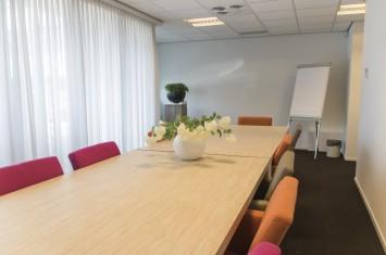 Flexibele werkplek Noord Brabantlaan 265, Eindhoven