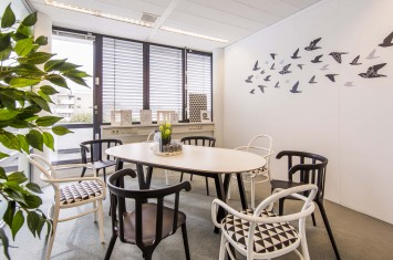 Flexibele kantoorruimte Noord Brabantlaan 303, Eindhoven
