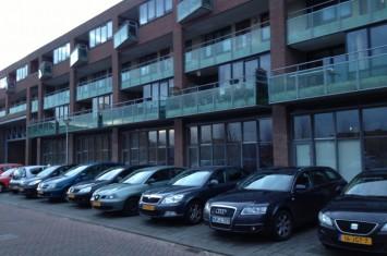 Werkplek Noorderparklaan 133, Rotterdam