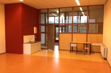 Bedrijfsruimte huren Noorderparklaan 133, Rotterdam