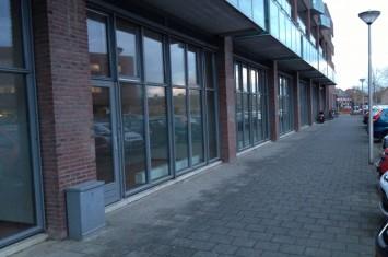 Virtueel kantoor Noorderparklaan 133, Rotterdam