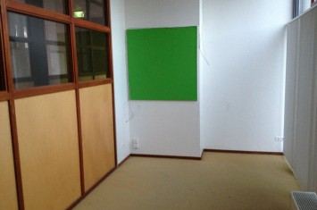 Flexibele kantoorruimte Noorderparklaan 133, Rotterdam