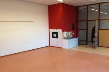 Flexibele werkplek Noorderparklaan 133, Rotterdam