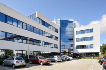 Bedrijfsruimte Noorderpoort 9, Venlo