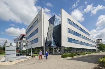 Kantoorruimte Noorderpoort 9, Venlo