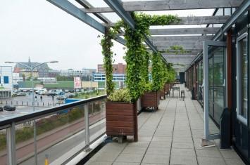 Flexibele bedrijfsruimte Noorderstraat 1, Alkmaar
