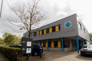 Kantoorruimte huren Nudepark 91, Wageningen