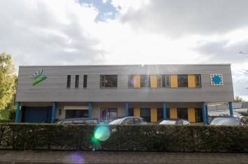 Kantoorruimte Nudepark 91, Wageningen