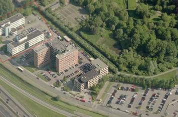Flexibele kantoorruimte Olof Palmestraat 14-26, Delft