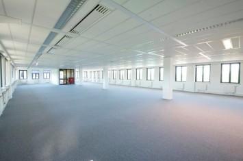 Flexibele bedrijfsruimte Olympia 1, Hilversum