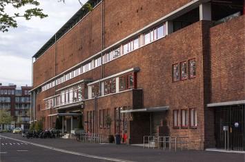 Kantoorruimte huren Olympisch stadion 24-28, Amsterdam